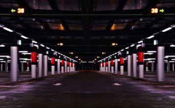 parcare privata in aeroport Otopeni